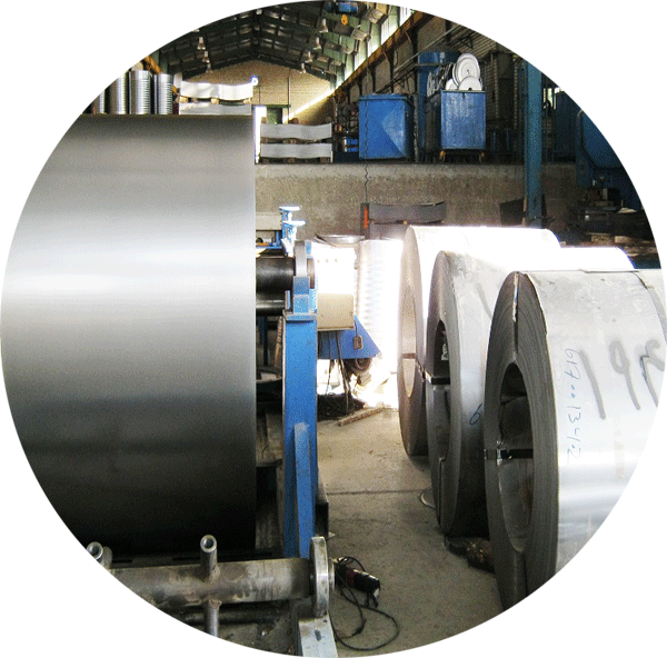 تولید انواع بشکه فلزی صادراتی