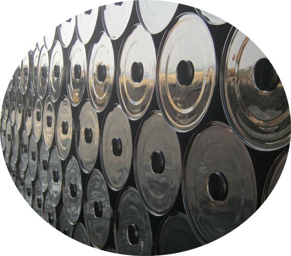 کارخانه تولید بشکه فلزی صادراتی