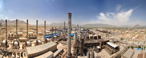 مواد تشکیل دهنده گاز طبیعی (NGL) چیست؟