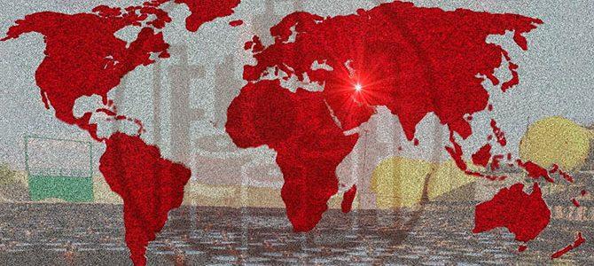 صنعت قیر و چشمانداز جهانی